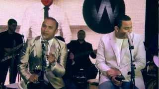 Que No Me Faltes Tu  - Wilfran Castillo feat. feat.Felipe pelaez (Video)