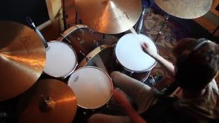 This Is Gospel - Panic At The Disco Drum Cover