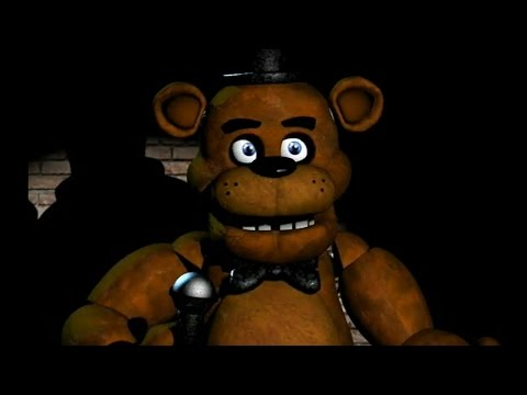 Five Nights at Freddy's - Trailer thumbnail
