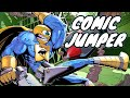 Comic Jumper Xbox 360 Gameplay 16 De Maio 2019 Xbox Liv