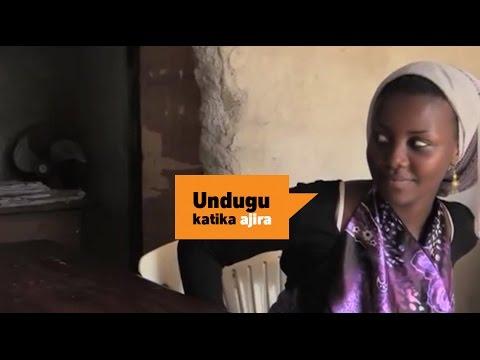 Undugu katika ajira | Kona ya Vichekesho na Masai - Minibuzz Tanzania