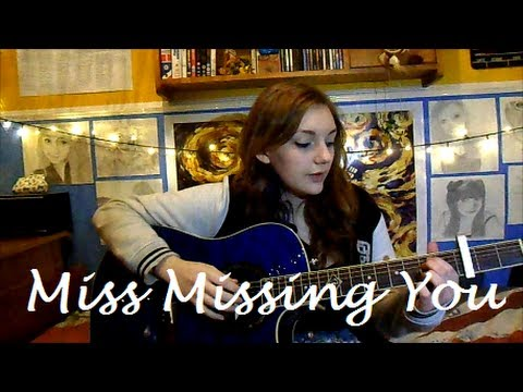 Miss Missing You - Fall Out Boy | Cover