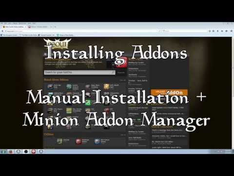 addons not working — Elder Scrolls Online