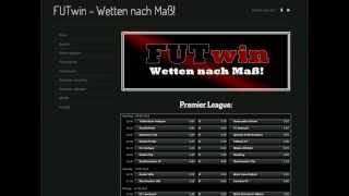 FUT Wetten - Coins Machen PS3