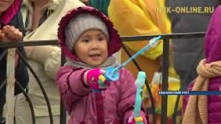 В Якутии продолжается благоустройство и создание комфортной среды