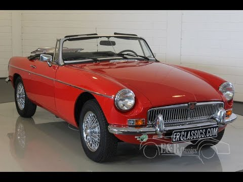 Video of '75 MGB - MCUI