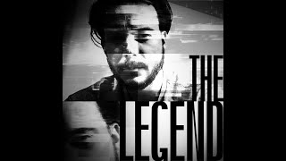 Video NO HEROES - The Legend (Lyric Video)