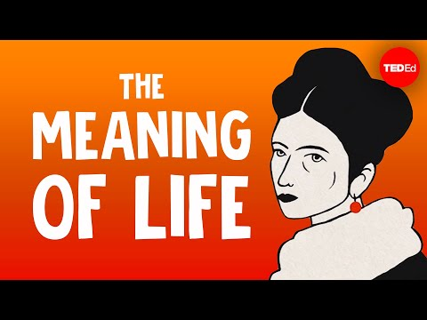 , title : 'The meaning of life according to Simone de Beauvoir - Iseult Gillespie