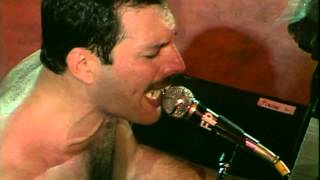 Queen - Live at Wembley 1986/07/12 [PRE-overdubbing part 1]