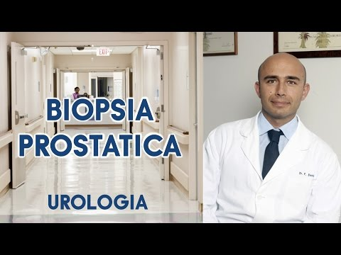 Vibro video di massaggio prostatico
