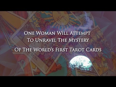 The Fortune Teller by Gwendolyn Womack Book Trailer