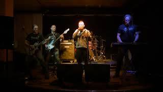 Video Spodní proud LIVE K2 klub Říčany 11.1.2020