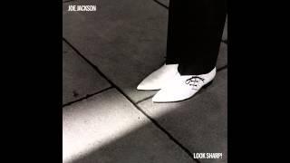 "Joe Jackson, ""Look Sharp!"""