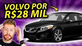 Carros De PRESENÇA Até R$30 MIL   Usados Bonitos E Baratos Pra Comprar AGORA (feat. One50 Racing)