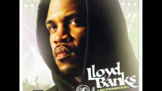 Lloyd Banks/Superstar - Banks Victory