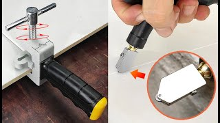 Glass cutter ceramic tiles, cutting professional glass and tile construction tool from Aliexpress