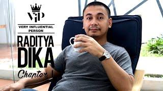 Gambar cover VIP: Raditya Dika, Nostalgia Si Kambing Jantan - Chapter 1