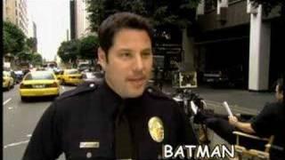 "NBC ""Heroes"" Promo Video: Taste Test (VO)"