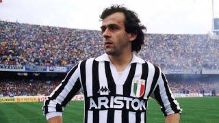 Michel Platini, Le Roi [Goals & Skills]