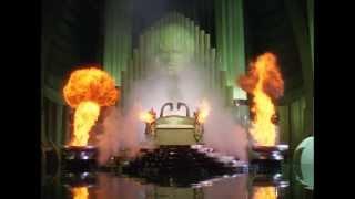 Der Zauberer von Oz Film Trailer
