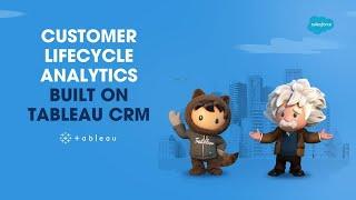 Customer Lifecycle Analytics | Salesforce