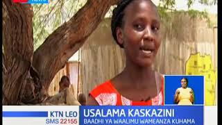 Shule ya msingi Iftin kutoka Garissa yaweka kamera za kisiri baada ya walimu kuuawa