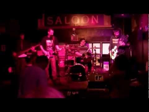 Enemy Combatants @ 2 Bit Saloon 02/21/13