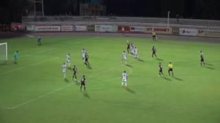 HŠK Zrinjski - FK Olimpic 4:1 (cijela utakmica)