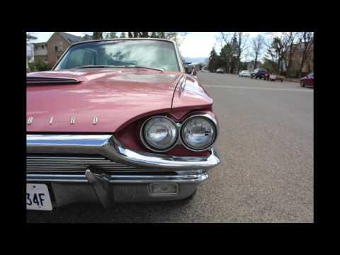 Video of '64 Thunderbird - LSMI