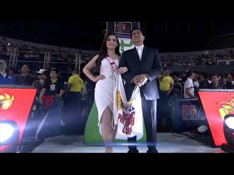 [Sport5]  San Miguel Beermen | PBA Season 45 Opening