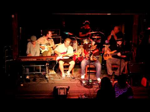 Dan Toler and Tucci Live- 'Gimme Some of Your Love'