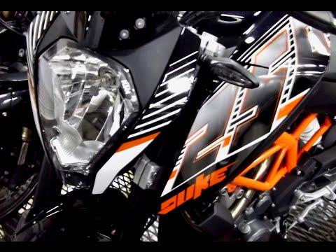 KTM 250 DUKE 【2015】