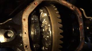 How to Tell What Gear Ratio Is In An Axle