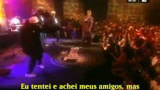 2Pac - Keep Ya Head Up (Live MTV 1993) - Legendado