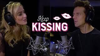 "Jason Mraz and Betsy Wolfe Sing ""Bad Idea"" Live"