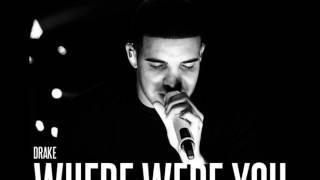 Drake ft Dawn Richard - Where Were You
