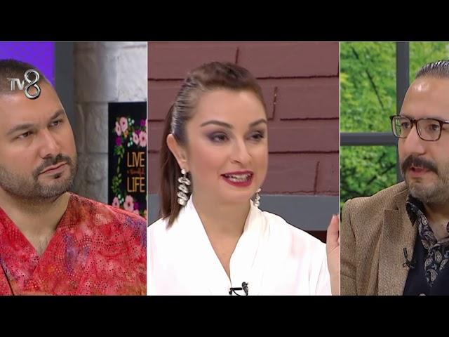 TV8 Malpraktis İle İlgili Sorular