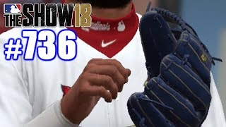 THE HISTORY OF THE WORLD! | MLB The Show 18 | Road to the Show #736