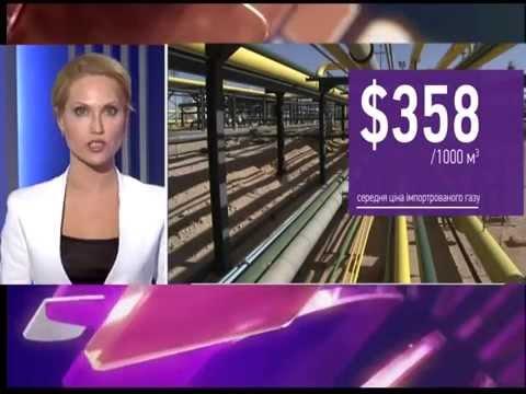 Сергей Фурса, специалист отдела продаж долговых ценных бумаг, для 5 канала (1:20) (Интервью)