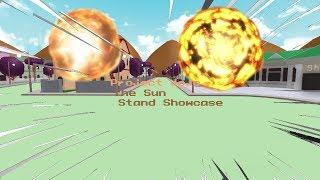 roblox project jojo the sun - Thủ thuật máy tính - Chia sẽ