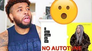 GENIUS INTERVIEWS vs. SONGS *AUTOTUNE* PART 3 | Reaction