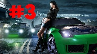 Прохождение Need for Speed: Underground - #3 [Турнир]