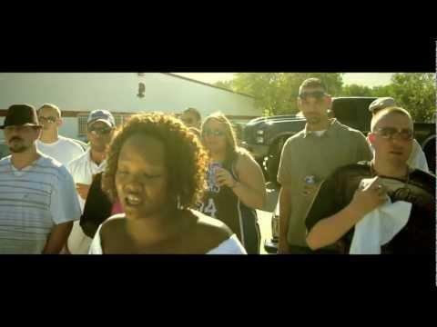 Cazperino Feat. Chueco - Raychel Mason - Cj Rome (OFICIAL HD VIDEO) All Day//Pop The Trunk