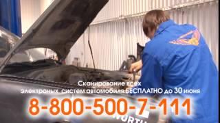 Ремонт, диагностика автомобилей в Нижнем Новгороде.