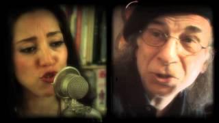 Eendo & Hossein Mansouri - Sharghi e Ghamgin (Cover) ایندو