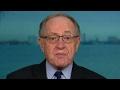 Dershowitz: Revised travel order should have been upheld