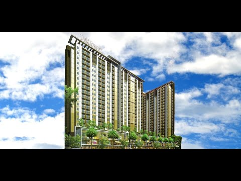Apartemen Dijual Pulo Gadung, Jakarta Timur 13260 XTK207B9 www.ipagen.com