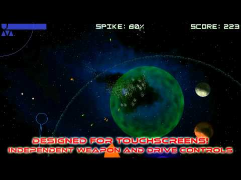 Video of Spaceinator: Space Shooter