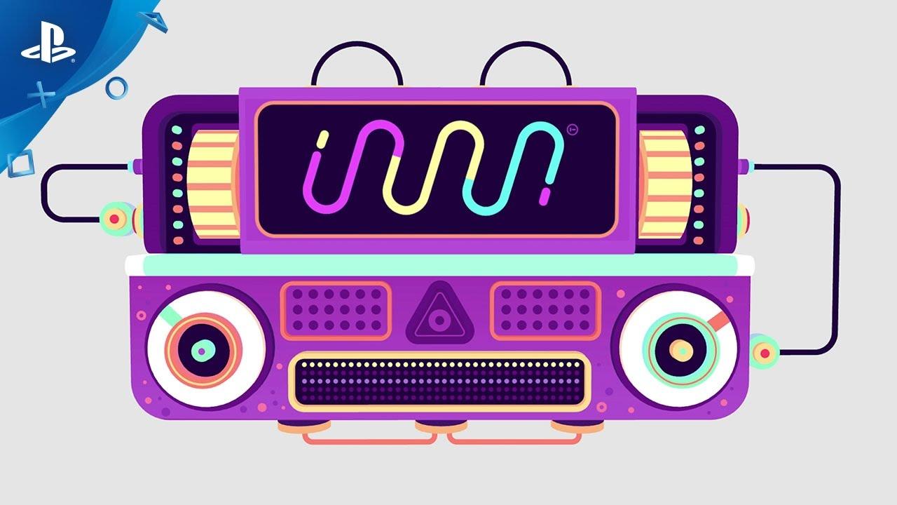 GNOG: How to Create an Audio-Visual Dreamscape