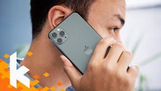 Überraschend: iPhone 11 Pro review